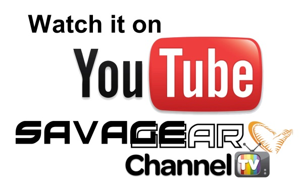 savage gear channel